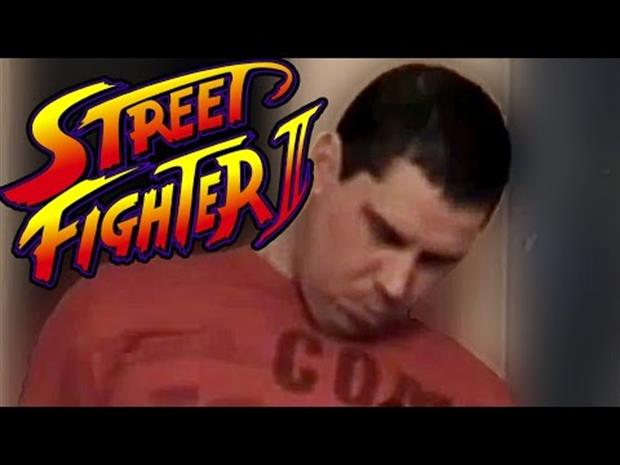 Street Fighter – Fails Compilation